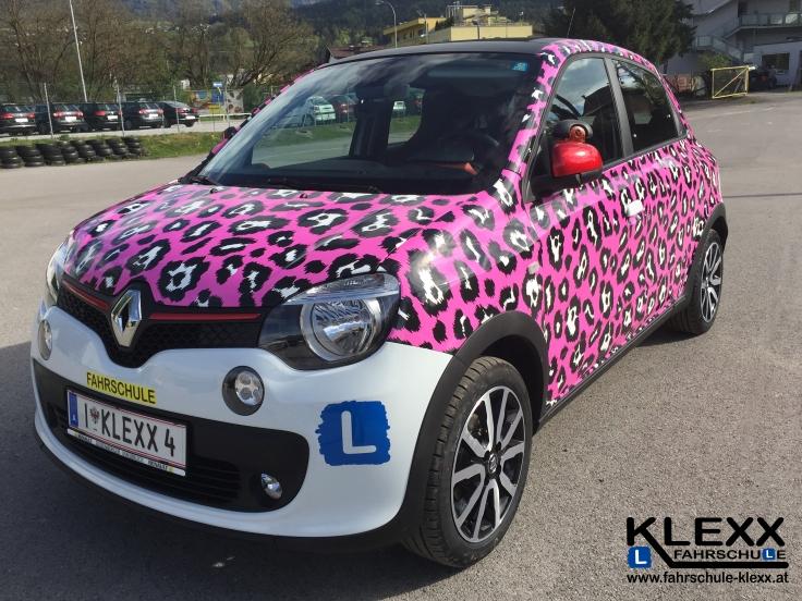 Fahrschule_Innsbruck_Klexx_Renault_Twingo_Füherschein2