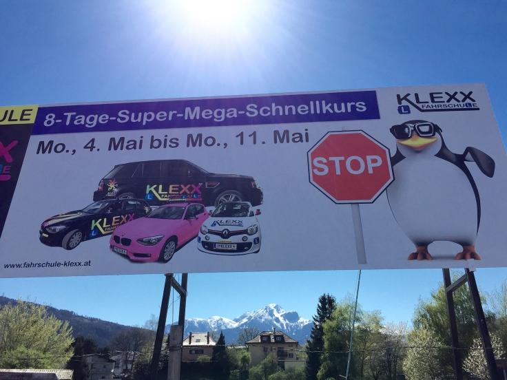 Fahrschule_Klexx_Innsbruck_Beschriftung_Führerschein1
